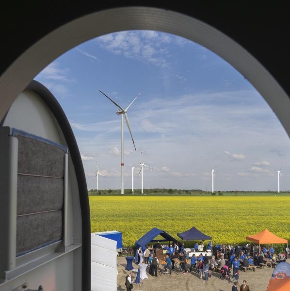Windparkfest 2019